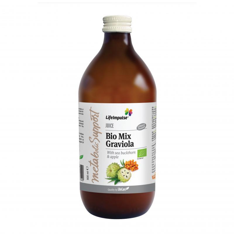 Life Impulse® Bio Mix Graviola