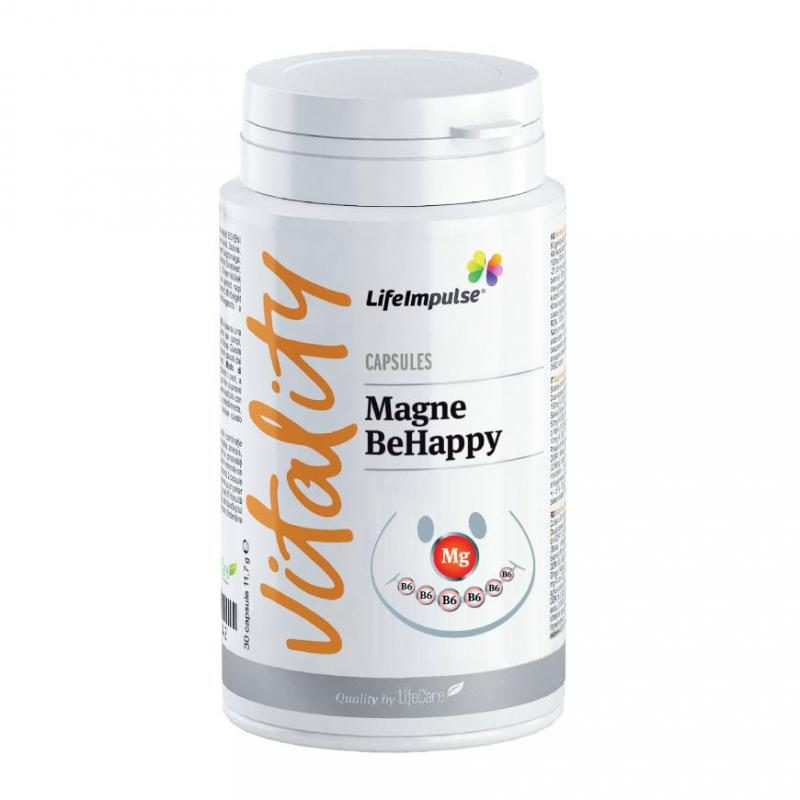 Life Impulse® MagneBeHappy