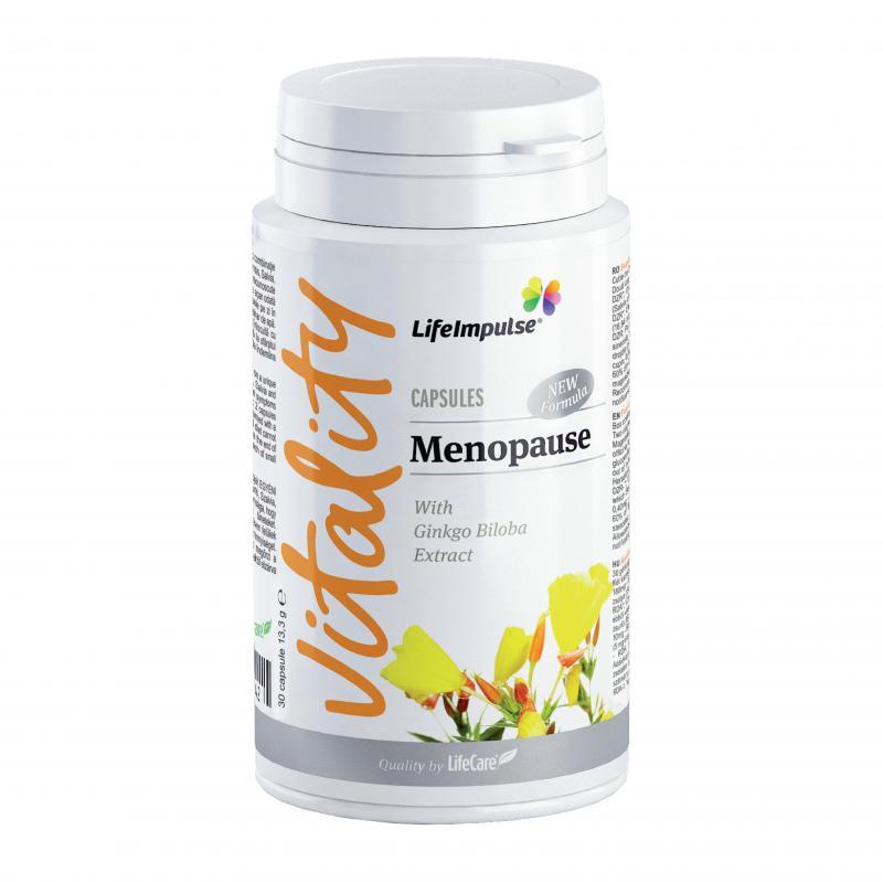 Life Impulse® Menopause