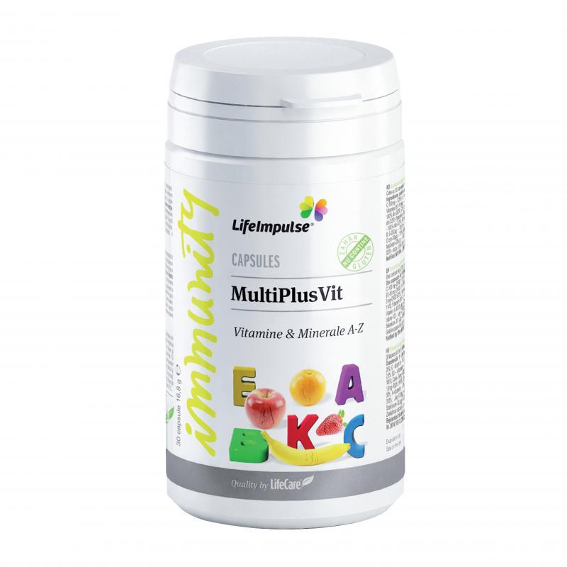 Life Impulse® MultiPlusVit