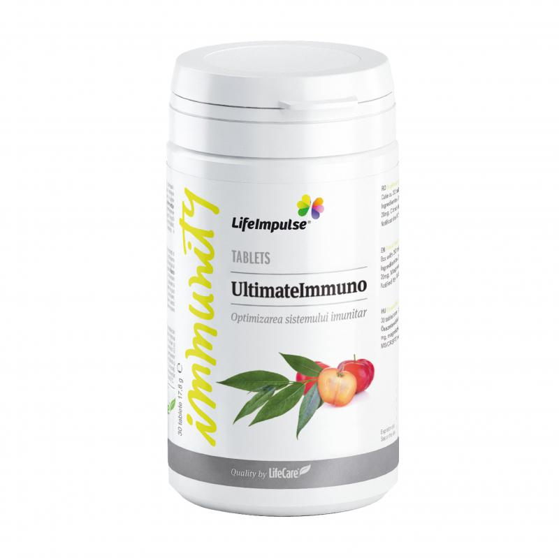 Life Impulse® UltimateImmuno