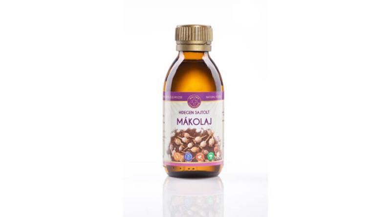 MÁKOLAJ - 150 ml