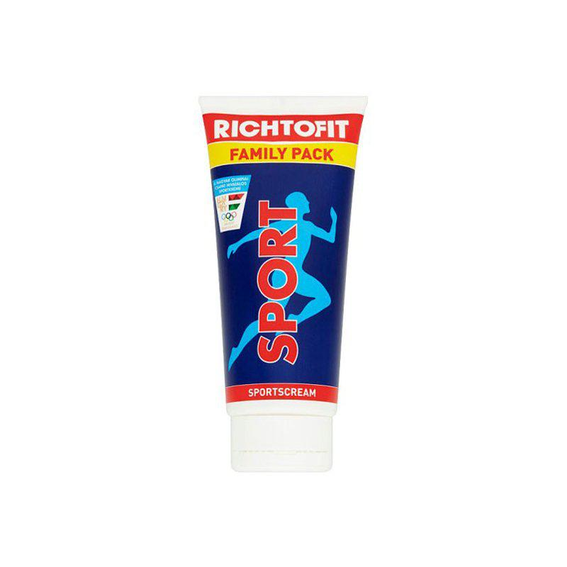 Richtofit Family sportkrém 160 ml