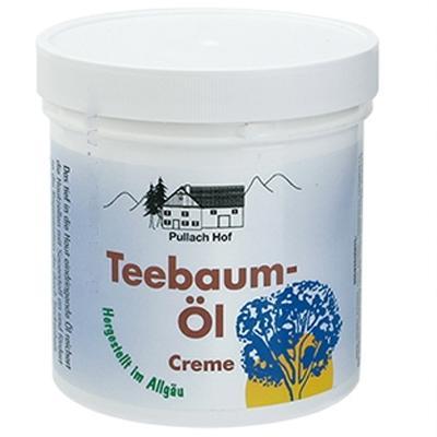 TEAFA OLAJ KRÉM  (fertőtlenítő hatású)  250 ml