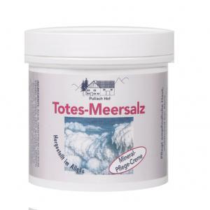 HOLT-TENGERI SÓ KRÉM  (bőrbetegségek kezelésére) - 250 ml