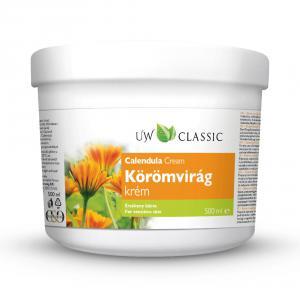 UW Classic Körömvirág krém - 500 ml