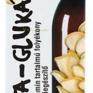 VIRDE Béta-glukán szirup 200 ml