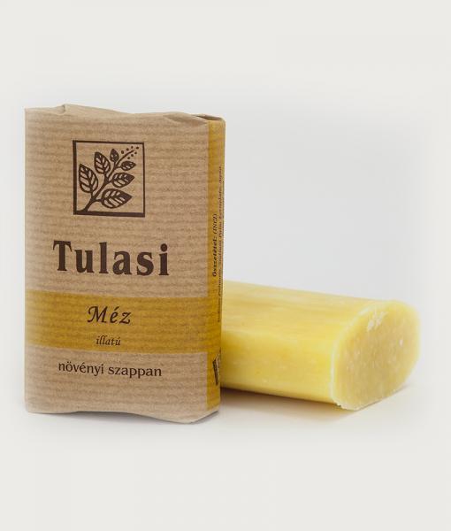 Tulasi szappan méz - 100 g