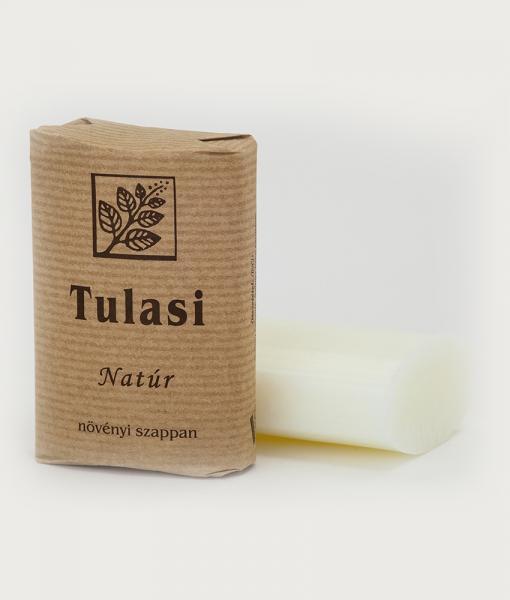 Tulasi szappan natur - 100 g