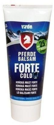 VIRDE Hűsítő lóbalzsam forte cold 200 ml