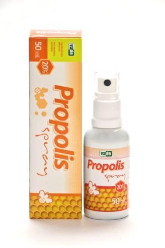 VIRDE Propolis spray 50 ml