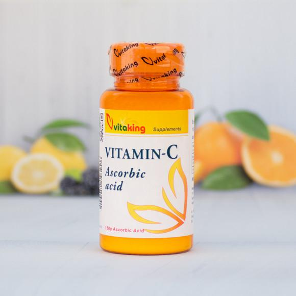 Vitaking Aszkorbinsav por 150 g