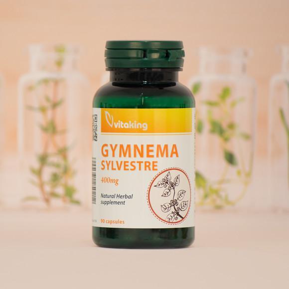 Vitaking Gymnema Sylvestre 90 szem