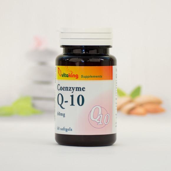 Vitaking Koenzim Q-10 60mg