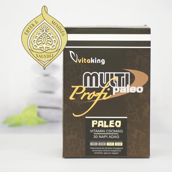 Vitaking Multi Paleo Profi vitamin