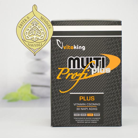 Vitaking Profi Multi Plus  multivitamin