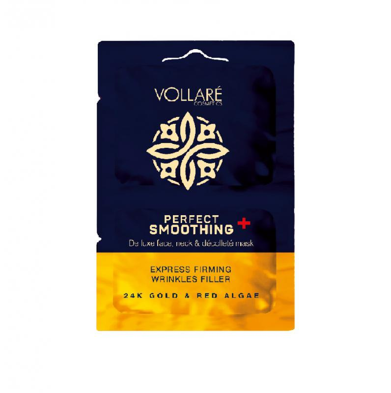 VOLLARE Arcmaszk Perfect Smoothing 2×5 ml