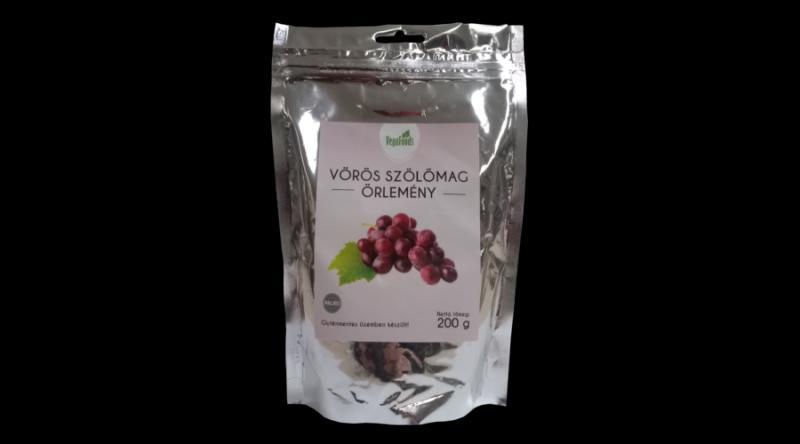 Vörös szőlőmag örlemény 200 g