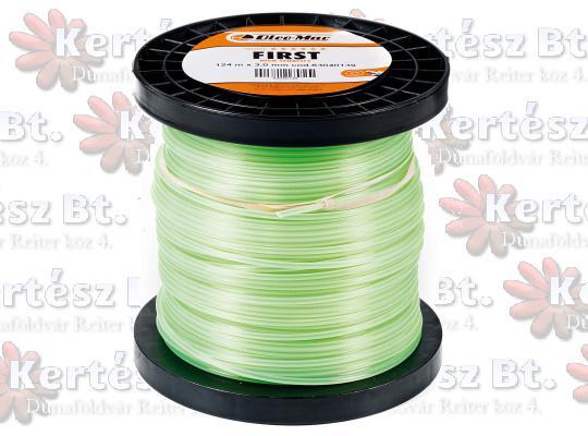 2.7x 245m négyszög zöld GreenLine - 63040279