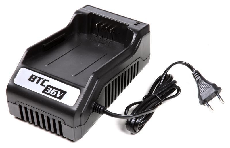 BTC 36V akkumulátor töltő