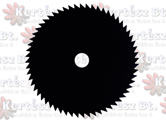 Fűrésztárcsa 60 fogú - 4095636