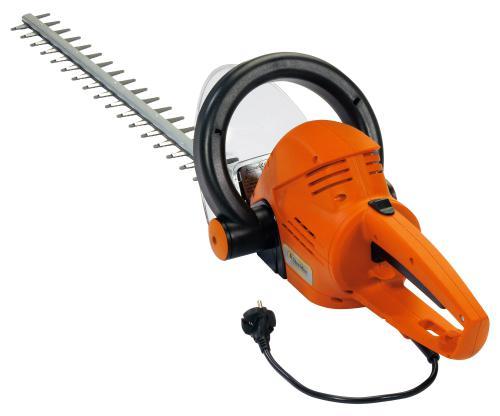 HC 750 E elektromos sövényvágó professzionális felhasználásra
