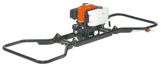 MTL 85R földfúró - Fúrószár és toldó adapter külön rendelhető!