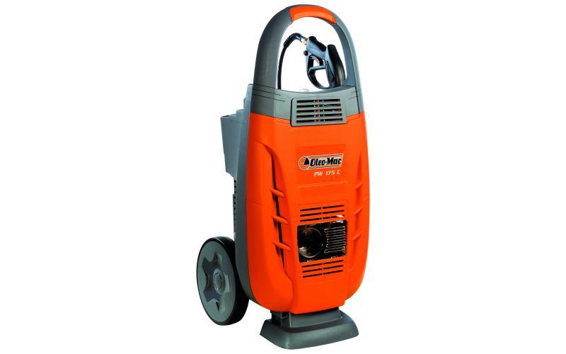 PW 175 C hideg vizes, elektromos, magas nyomású mosó intenzív munkához