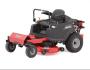 SNAPPER ZTX 100 ''Zero Turn'' professzionális, hidrosztatikus meghajtású, oldalkidobós traktor