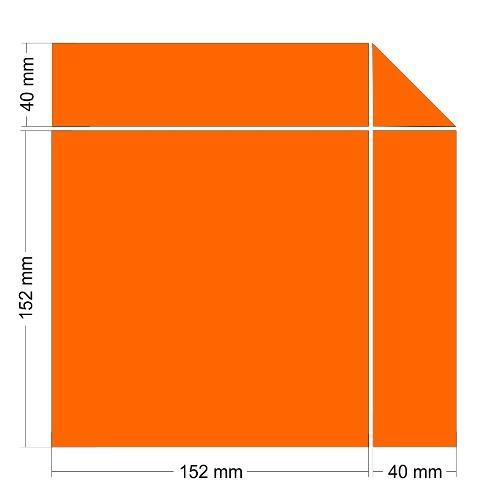Alátét rács szegély 152 x 40 mm (1.400 Ft + Áfa / folyóméter)