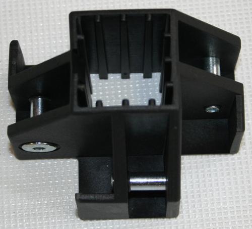 Középső lábcsukló, (30x30mm)-es (Csúszó)