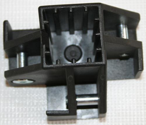 Középső lábcsukló, (30x30mm)-es  (FIX)