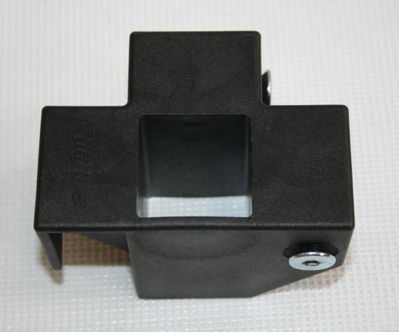 Középső lábcsukló, (35x35mm)-es (Csúszó)
