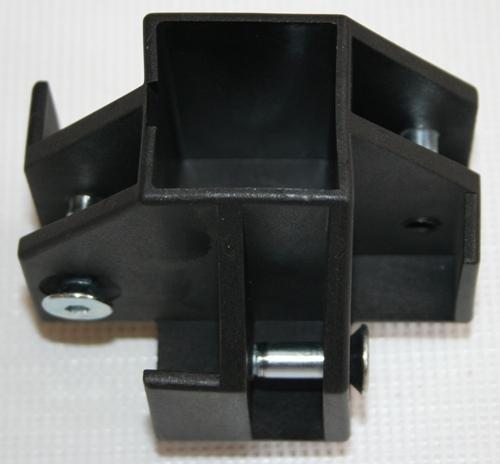 Középső lábcsukló, (35x35mm)-es FIX)