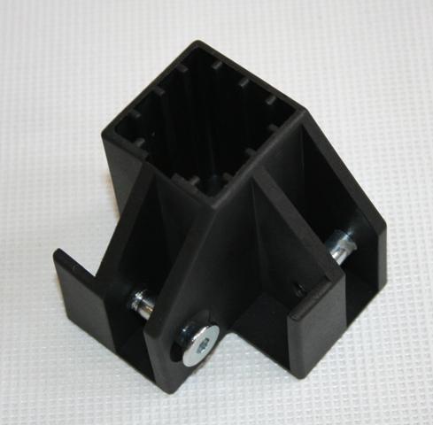 Sarok lábcsukló, (30x30mm)-es (FIX)