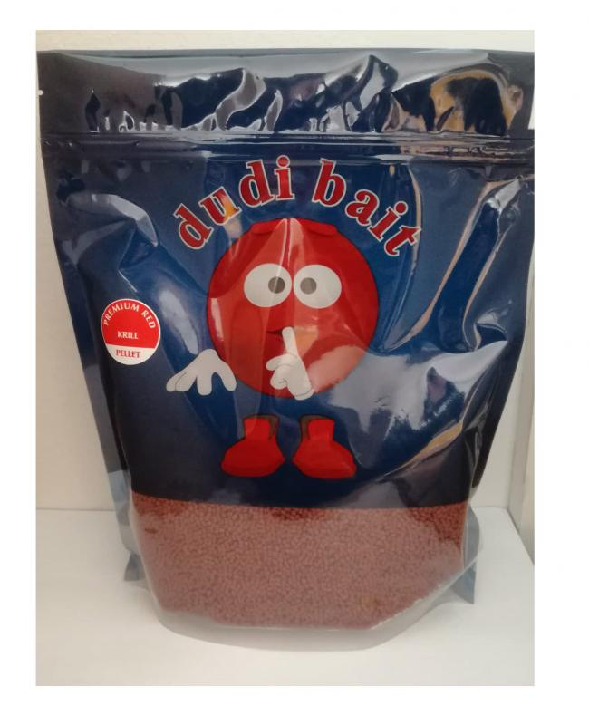 PREMIUM RED PELLET (Krill) 800gr