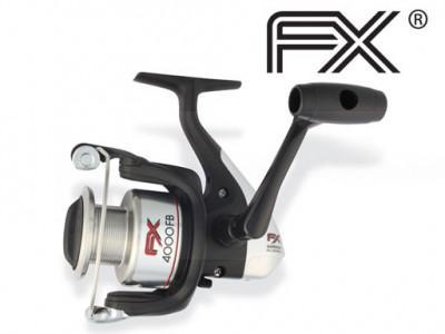 Shimano FX 4000FB elsőfékes orsó (FX4000FB)