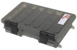 Szerelékes doboz 280*180*70mm (4503-028)