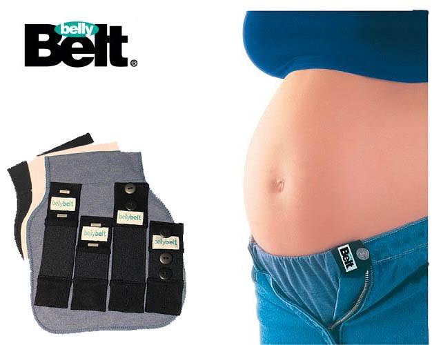 Belly Belt nadrágbővítő szett