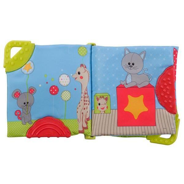 Sophie textilkönyv