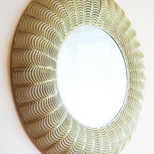 TÜKÖR, Fali dekoráció