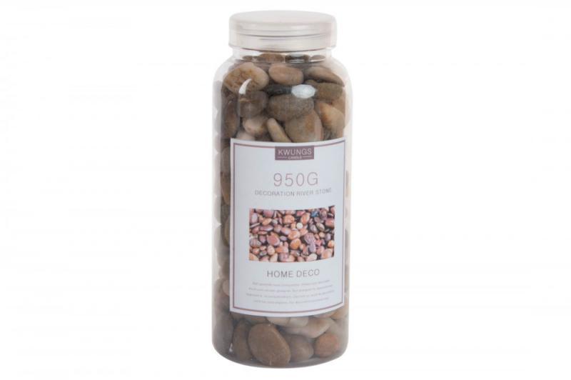 Dekor kő barna 950 g