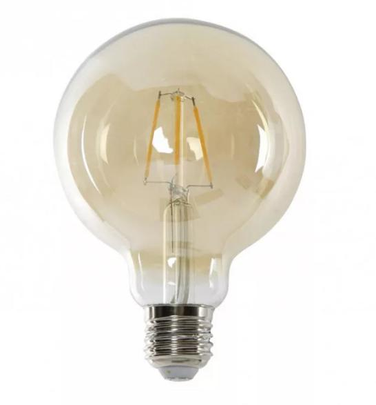 Edison égő LED 400 lumen