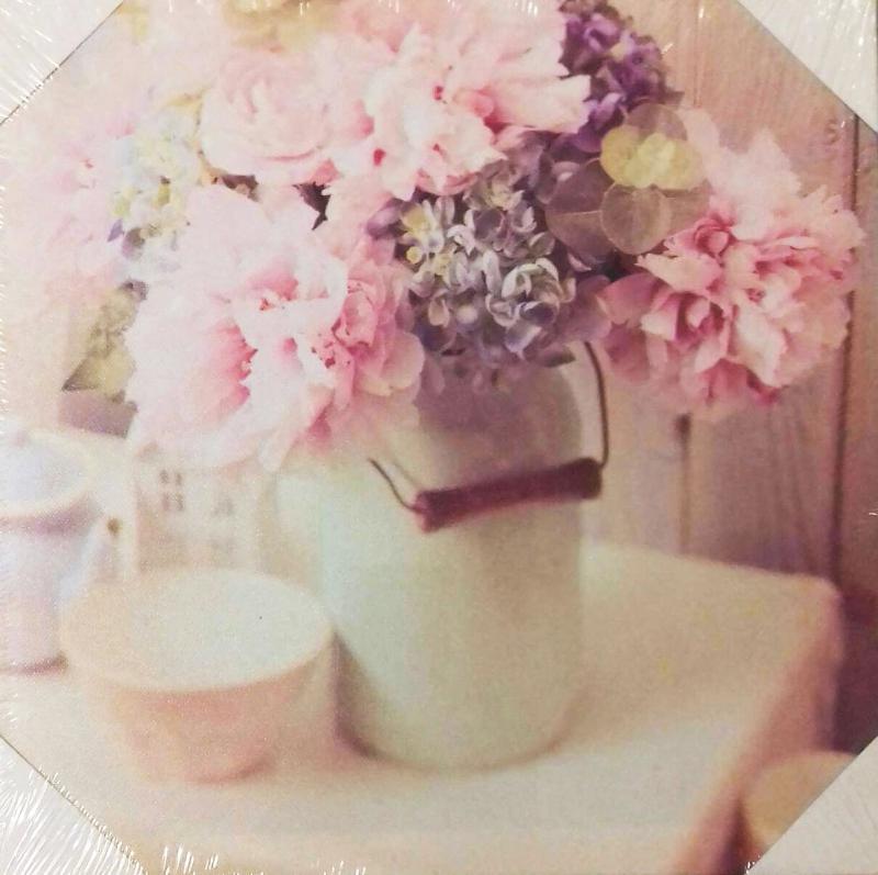 Kép pünkösdi rózsákkal