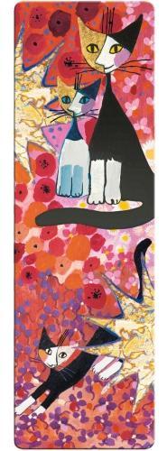 Könyvjelző cicás Rosina Wachtmeister