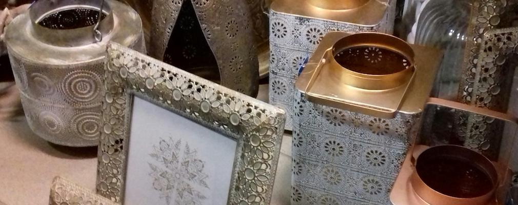 Marokkói design