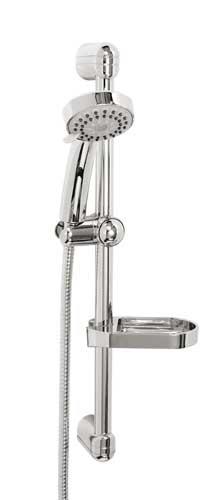 Novaservis zuhanyszett KIT869