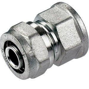Ötrétegű Roppantógyűrűs 20-1/2 BM indító Alumínium betétes csőrendszerhez