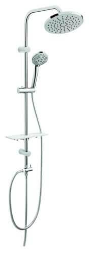 Rondo Lux - Zuhanyszett eső funkcióval