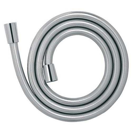 Silver csavarodásmentes zuhanycső 150 cm W40